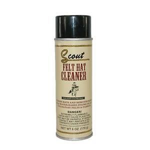 New-Scout-Wool-Felt-Hat-Cleaner-Spray