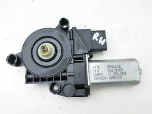 Fensterhebermotor-Rechts-Hinten-fuer-Fiat-Croma-194-05-10-Kombi-71-005-003