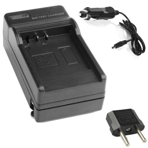 VR-320 VR-310 VR-33 VR-325 Cámara Digital Cargador De Batería Para Olympus VH-210