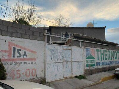 Casas en Venta Zona Sur Centro Chihuahua