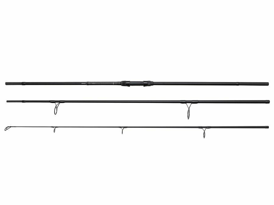 D.A.M MAD XT1 3.60m 3-section Carp rod Karpfenrute NEU 2019
