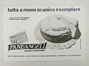 Pubblicità vintage advertising Lievito Pane degli Angeli PANEANGELI 1975    eBay