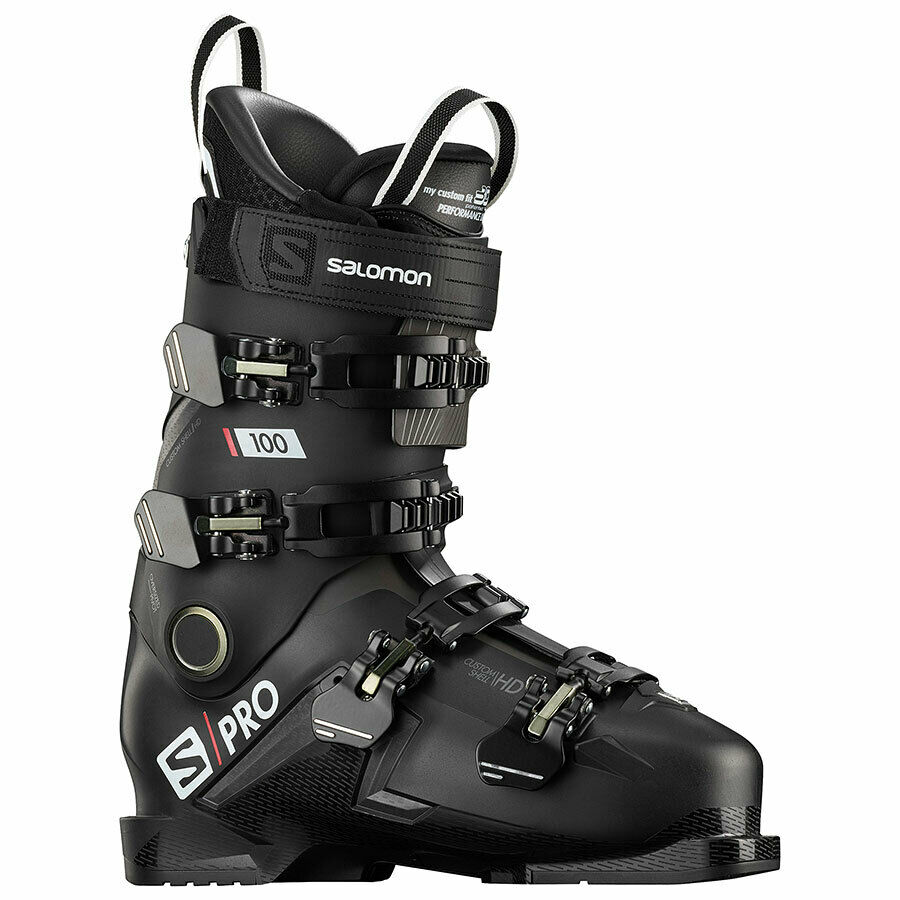 Salomon S Pro 100 Ski Boots - 2020 -  Men's - 31.5 MP   US 13.5 US  discount store
