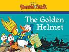 The Golden Helmet Starring Walt Disney's Donald Duck by Carl Barks (Paperback / softback, 2015)