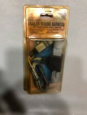 U-Haul 13388 Quick-connect Trailer Wiring Harness 1987-1996 Ford Full on