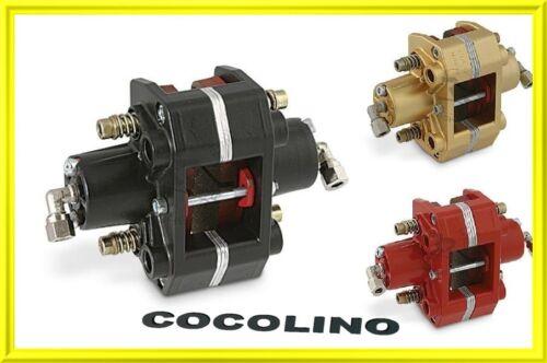 Étrier de frein Kart incl cylindre hydraulique Caliper  Sabots  CIK FIA