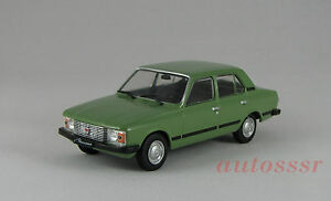R10+R7 Lot de 2 Voitures 1//43 USSR DeAgostini : Ctatp Start Mac3 1966 Opel K38 Moskvitch 400-420A