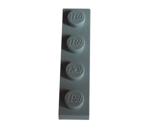 Platte Neu light bluish gray Plate Plates Lego 50 hellgraue Platten 1x4 3710