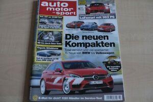 2) AMS 10/2014 - Nissan Qashqai anno 1.6 DCI 4x4 TEK-VW Tiguan 2.0 TDI 4 motion Spor
