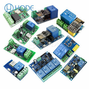 ESP8266-APP-Controled-Smart-Home-Automation-WiFi-Wireless-Switch-Relay-Module-UK