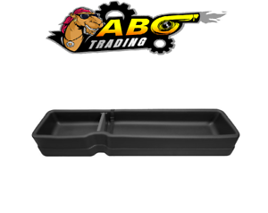 Husky Liners 09281 Gearbox Under Seat Storage Box
