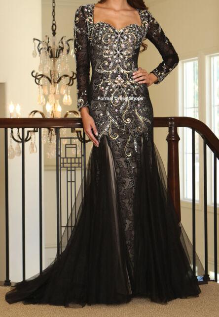 Diamond Shape Back Long Sweet 16 Dress Gala Evening Gown Plus Size