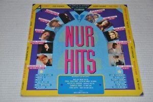 VA Sampler - Nur Hits Vol. 2 - Top Ten - Teldec Pop 80s ...
