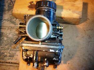 Yamaha RD350 RH Mikuni 28mm carb carburetor 360-14102-00-00 1974 needs cleaning