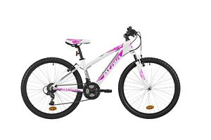 Details Zu Bici Bicicletta Mountain Bike Mtb Atala Race Comp 26 Girl Ragazza Donna