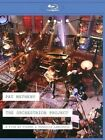 Pat Metheny The Orchestrion Project 3d Region 1 Blu-ray