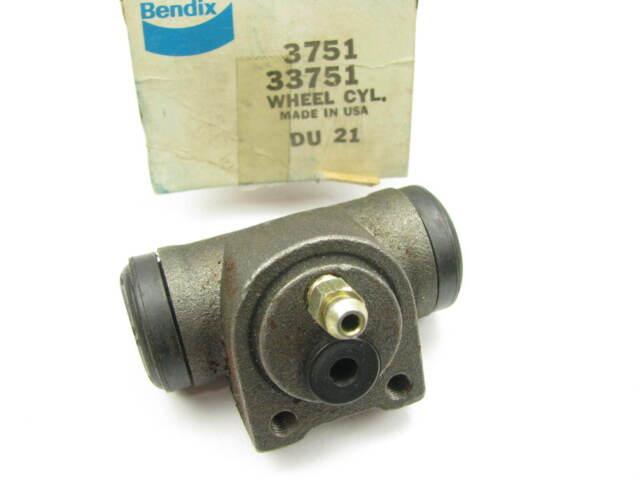 Bendix 33751 Rear Drum Brake Wheel Cylinder 1976-1979 Chevrolet Chevette