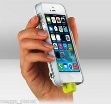 Logitech iPhone SE/5/5S Power Bank Battery Charging Case **Apple MFI Certified**