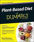 Plant-Based Diet For Dummies by Marni Wasserman, Consumer Dummies (Paperback, 2014)