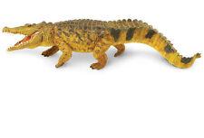 Acqua Salata Coccodrillo 31 cm serie creature incredibili Safari Ltd 262629