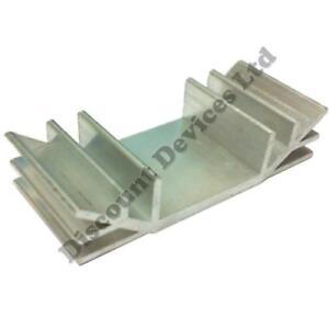 30x70x19mm-Power-Transistor-IC-FET-PA-Supply-Aluminium-Heat-Sink