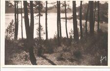 CPA 40 HOSSEGOR Le Bout du Lac
