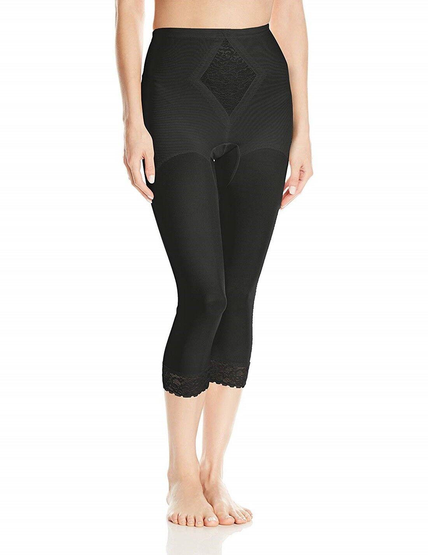 Rago 6265 Womens Medium Shaping Support Legging Body -6763