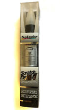 New Listingduplicolor All In 1 Touch Up Paint Fix 12 Wa 519f Gm 501 Galaxy Silver Metallic