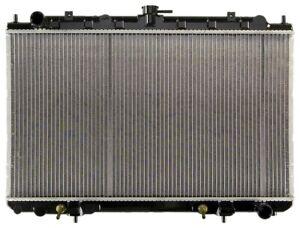APDI Premium 8013278 100/% Brand New Radiator 12 Month 12,000 Mile Warranty