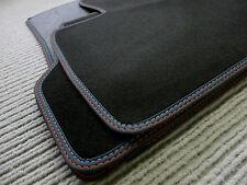 $$$ Original Lengenfelder Fußmatten passend für BMW E70 X5 X5 M + Maß + NEU $$$