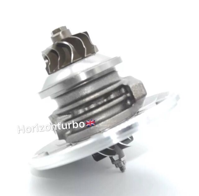 Turbocharger CHRA Cartridge Citroen / Peugeot / Fiat 2,0 Hdi /Jtd 706977 706976