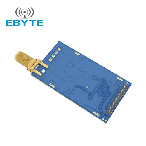 Ebyte E30-170T27D 170MHz SI4463 5km Long Range UART DIP Wireless RF Transceiver