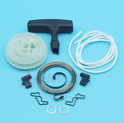 Recoil Starter Pawl Spring Kit Fit Stihl MS250 MS230 MS210 025 023 021 Chainsaw