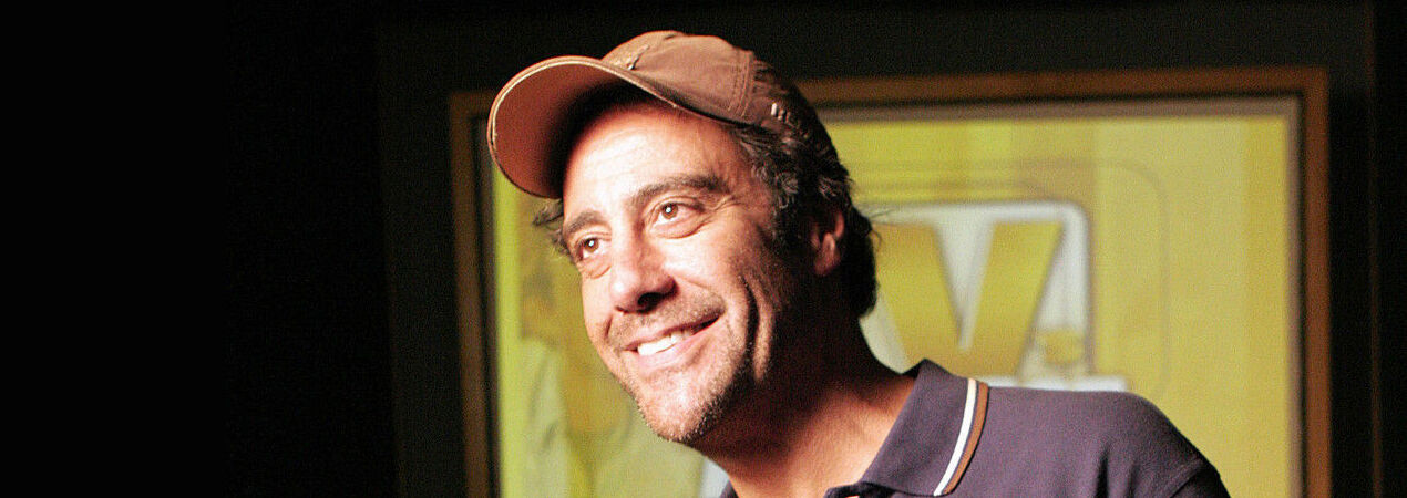 Brad Garrett Tickets (21+ Event)