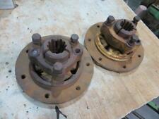John Deere H Rear Wheel Pressed Steel Hubs H220r