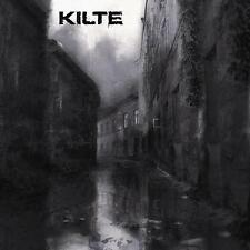 CD - Internazionali - KILTE - ABSENCE - Sick Music Label 2005