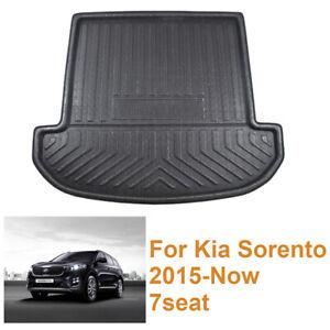 Premium Matelassé Boot Liner /& Protection Pare-Chocs Convient Kia SORENTO