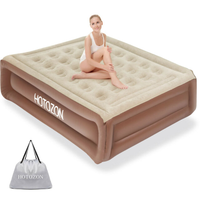 Frontgate Ez Bed Inflatable Constant, Frontgate Ez Bed Queen