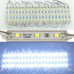 LED-Sign-MODULE-STRIP-WATERPROOF-BOAT-DECK-GARDEN-MARINE-CARAVAN-LIGHT