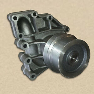 WATER-PUMP-12-GROOVE-PULLEY-FITS-CUMMINS-ISX