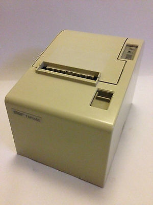Computer, Tablets & Netzwerk Genial Star Micronics Tsp550 Thermal Receipt Ticket Pos Printer Drucker Point Of Sale Drucker
