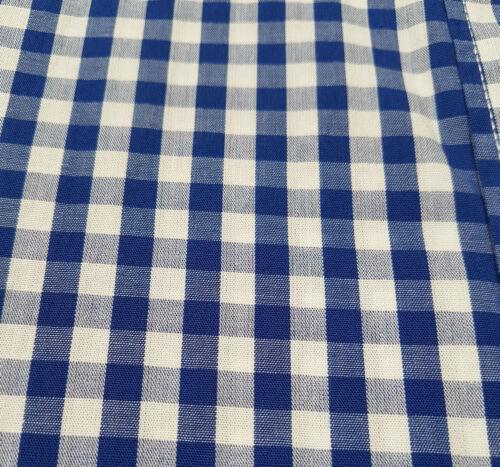 Warrior UK England Button Down Shirt STEADY Hemd Slim-Fit Skinhead Mod