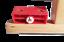 Indexbild 6 - Roll Rodel Bausatz - Tuning Set für alle Holzschlitten / Räder für Schlitten