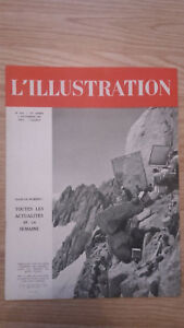 L'Illustrazione - 4 Settembre 1943 - N°5243 - 101° Anno