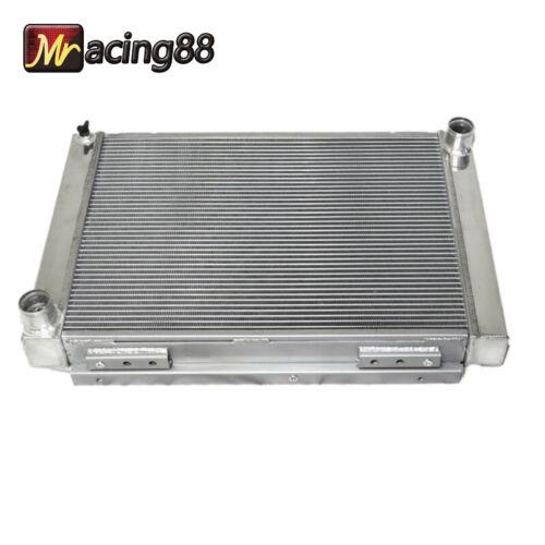 Fits 60-63 Ford Galaxie 260-427 V8 Aluminum Racing 3 Row Radiator