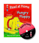 Read at Home: 4b: Hungry Floppy Book + CD by Ms Cynthia Rider, Roderick Hunt (Paperback, 2006)