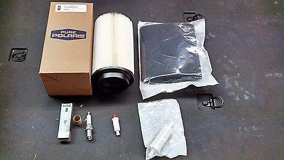 Tune up kit air filter plug Polaris 04-06 Ranger 500 4x4 Carb