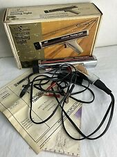 Vintage Searscraftsman Complete Box Inductive Timing Light 161213400 Usa