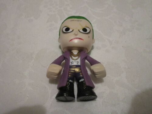 Loose Funko Mystery Minis Suicide Squad Gamestop Exclusive Boxer Joker Figure