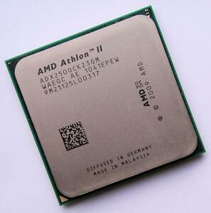 AMD-Athlon-II-ADX250OCK23GM-Dual-Core-3-0ghz-CONECTOR-AM2-AM3-Procesador-CPU